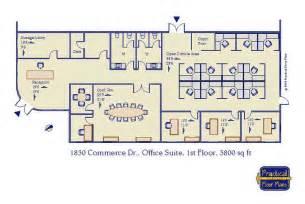 house plans with open floor design dental office floor plan sles