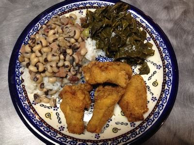 new years day dinner soul food pictures gallery