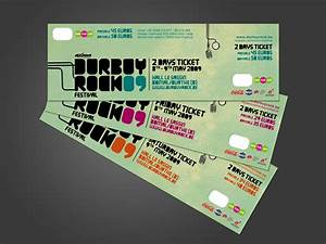 Ticket Designs on Pinterest | Ticket Design, Event Tickets ...
