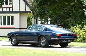 1970 Aston Martin DBS Information And Photos MOMENTcar