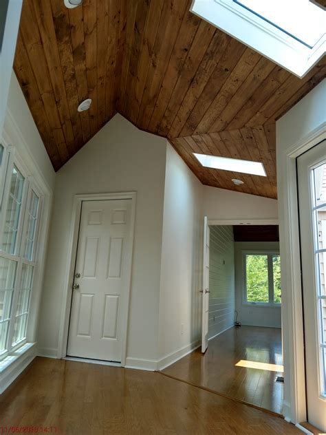 coffered ceiling add interest   room
