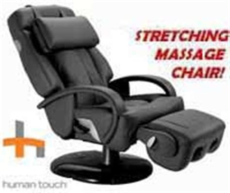sharper image ht 270 human touch