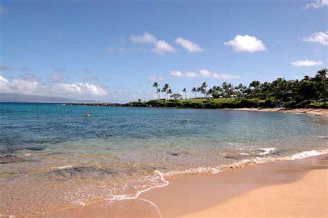 Maui Weddings at Kapalua Bay Beach   Maui, Hawaii