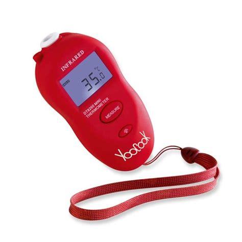 thermometre de cuisine thermomètre infrarouge thermomètres et sondes de cuisson