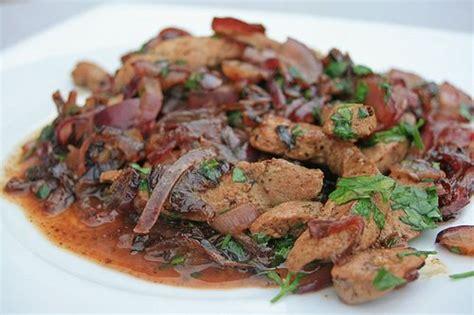 les 25 meilleures id 233 es concernant le tableau foie de veau sur cuisiner des cepes