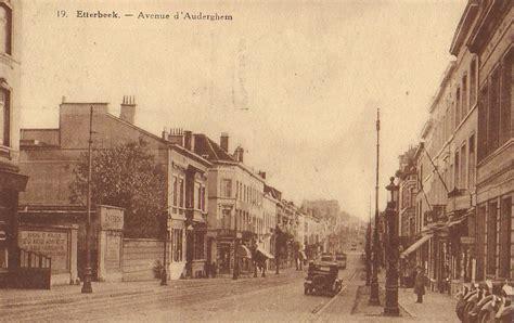 etterbeek avenue d auderghem