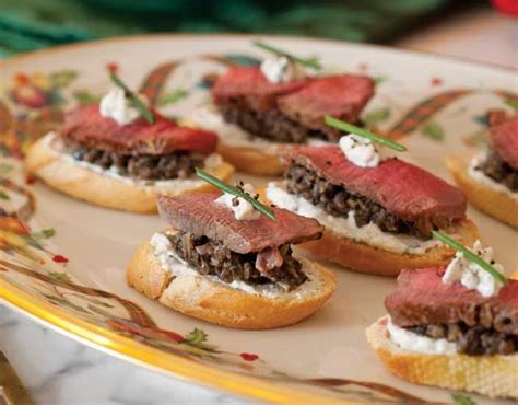 beef wellington canapés recipe traditional worth it
