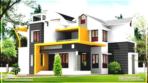 Home Design Best Architecture Home Design Plans For