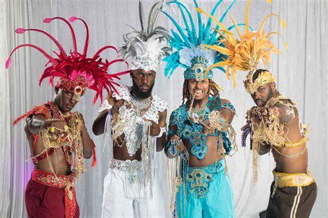 Bahamas Masqueraders ( Bahamas Junkanoo Carnival) Mas Band | #TheWinnersCircle