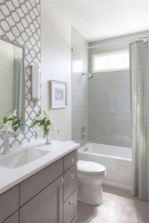 25+ Beautiful Small Bathroom Ideas  Diy Design & Decor