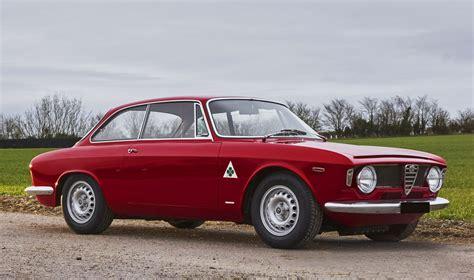 Alfa Romeo Gta by 1965 Alfa Romeo Giulia Sprint Gta 1600 Stradale Laurent