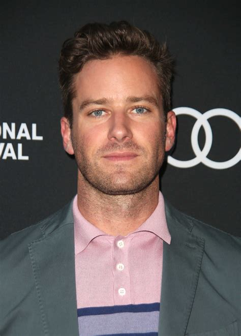 Pin by L i n h on › armie hammer. in 2020 | Arnie hammer ...