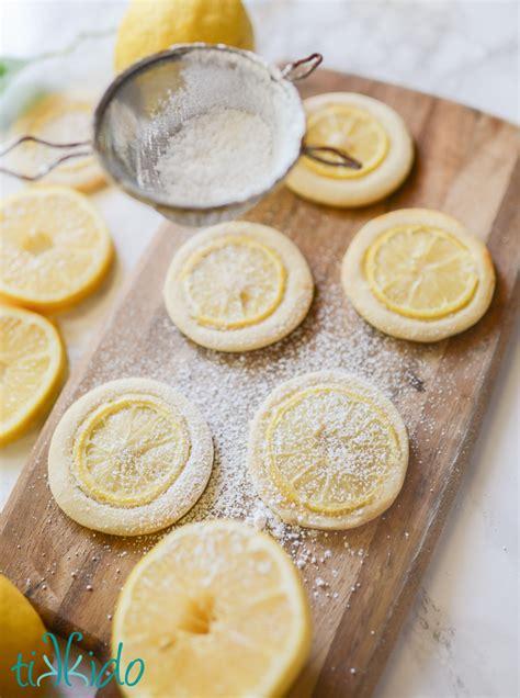 fresh  fabulous citrus desserts random acts  baking
