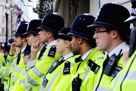 Police Advisory Board For England And Wales