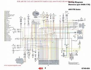 Arctic Cat 500 Wiring Diagram : 2006 arctic cat 400 wiring diagram needed arctic cat atv ~ A.2002-acura-tl-radio.info Haus und Dekorationen