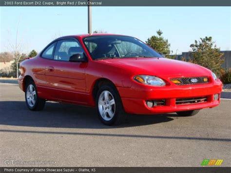 2003 Ford Zx2 by 2003 Ford Zx2 Coupe In Bright Photo No 3539448