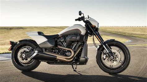 Harley-davidson Launches New Cruiser, Cvo Motorcycles For 2019