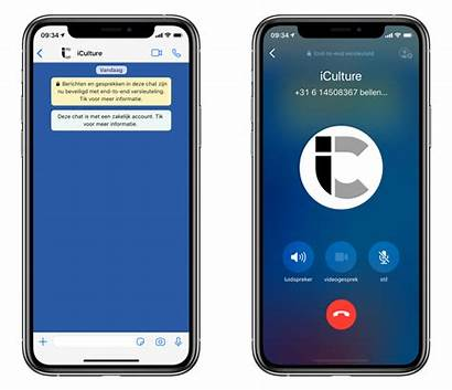 Whatsapp Bellen Chat Videobellen Je Tik Het