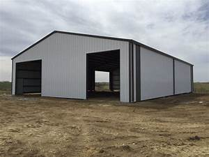 building types With all metal building systems