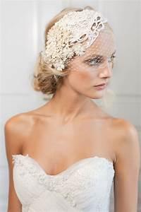 Top 17 Retro Bridal Veil Headpieces Famous Fashion