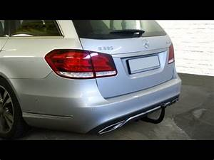 Anhängerkupplung Mercedes C Klasse : anh ngerkupplung mercedes e klasse w212 abnehmbar 1145917 ~ Jslefanu.com Haus und Dekorationen