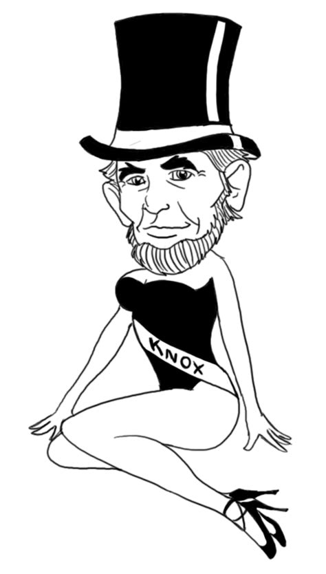 abraham lincoln with hat drawing abraham lincoln pinup by taniadragon on deviantart
