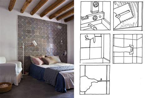 restyling fai da te decorare  le piastrelle casafacile