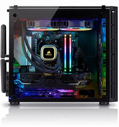 Corsair Pc Gaming Vengeance Pcs Amd Cpus