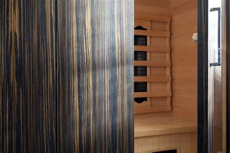 sauna  steam shower designs  improve  home
