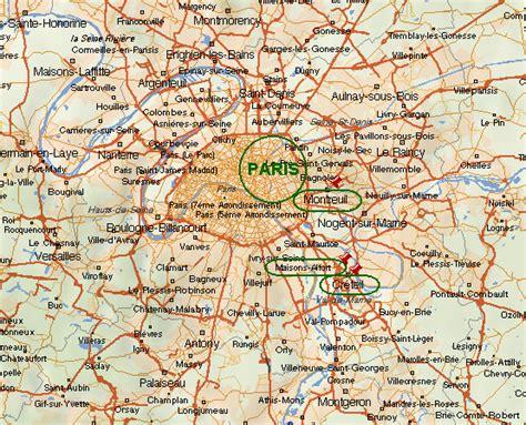 Region Parisienne by Espace Parisien Regionparis