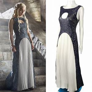 Aliexpress.com : Buy The Game Of Thrones Dress Cosplay ...