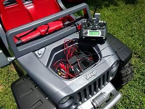 A Smarter Jeep Hurricane Rc Power Wheel