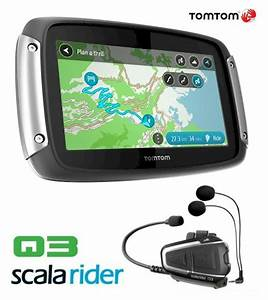 Gps Moto Tomtom Rider 400 : pack gps moto tomtom rider 400 europa scala rider q3 blauden electronics ~ Medecine-chirurgie-esthetiques.com Avis de Voitures