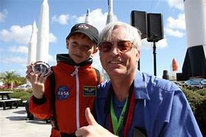 6-Year-Old 'Right Stuff' Boy Reaches for the Stars with ...