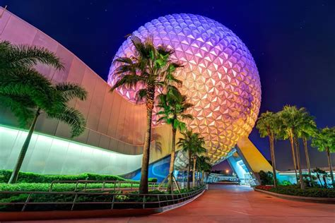 Disney Soon to Share Details on EPCOT's Transformation ...