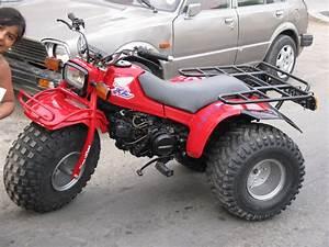 Honda Atc 125m