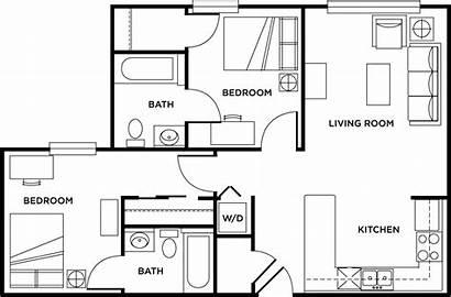 Floor Plans Living Bathroom Layout Bedroom Fort