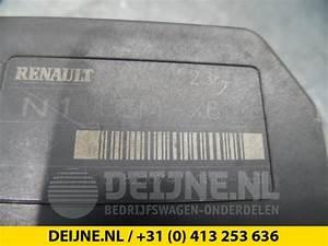Used Renault Kangoo Fuse Box - 519219307