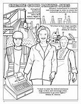 Clinton Coloring Hillary Comic Books sketch template