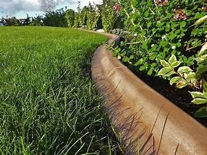 Bordure Souple Jardin : bordures de jardin pour gazon pelouse et massifs de fleurs ~ Premium-room.com Idées de Décoration