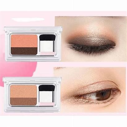 Gradient Eye Shadow Lazy Eyeshadow Tone Makeup