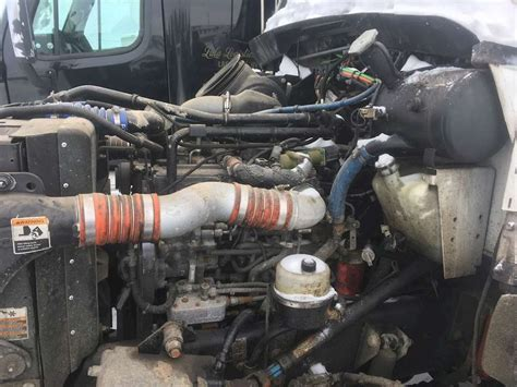 kenworth engines paccar px 8 engine for a 2009 kenworth t370 for sale