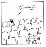 Movie Theater Drawing Theatre Quiz Tale True Answers Toulouse Getdrawings He sketch template