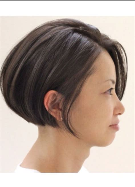 very short bob hairstyle hairstyle hair styles short