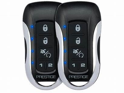 Remote Prestige Starter Kit Voxx Kits Button