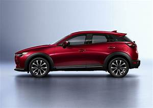 Mazda 3 2019 : 2019 mazda cx 3 got unveiled at the 2014 los angeles auto show drivers magazine ~ Medecine-chirurgie-esthetiques.com Avis de Voitures