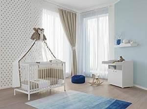 Baby Komplettzimmer Günstig : polini kids babyzimmer set gitterbett mit wickelkommode ~ A.2002-acura-tl-radio.info Haus und Dekorationen