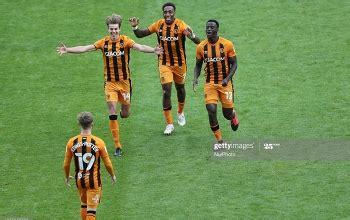 Hull City Association Football Club | VAVEL International
