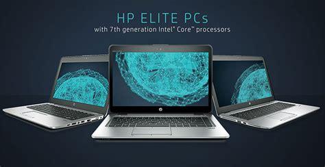 hp unveils  security features  commercial pcs
