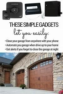 Garageio Vs Chamberlain Myq Vs Gocontrol Linear Smart Garage